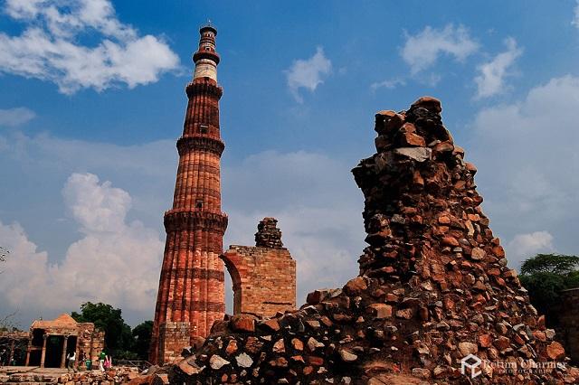Qutab-Minar